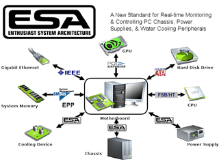 ESA Diagram