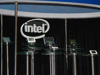 Intel MID Device