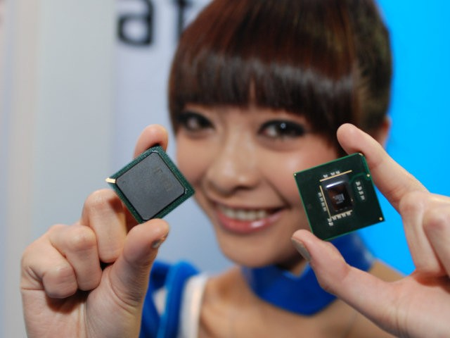 Intel 4 Series Chipset Launch