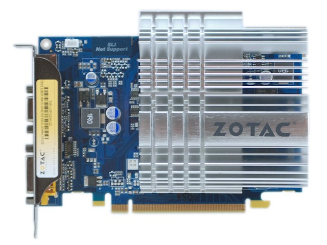 Zotac GeForce 9400GT