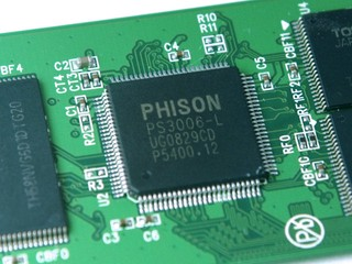 PATRIOT SSD for Eee PC