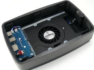 ANTEC MX-1 ENCLOSURE