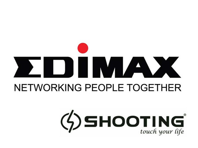 Edimax Shooting