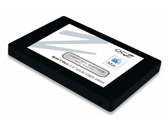 OCZ Vertex Mac Edition SSD