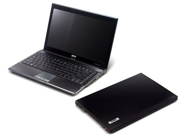 Acer TravelMate 8371G