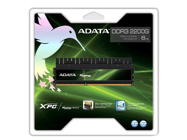 A-DATA XPG Gaming v2.0