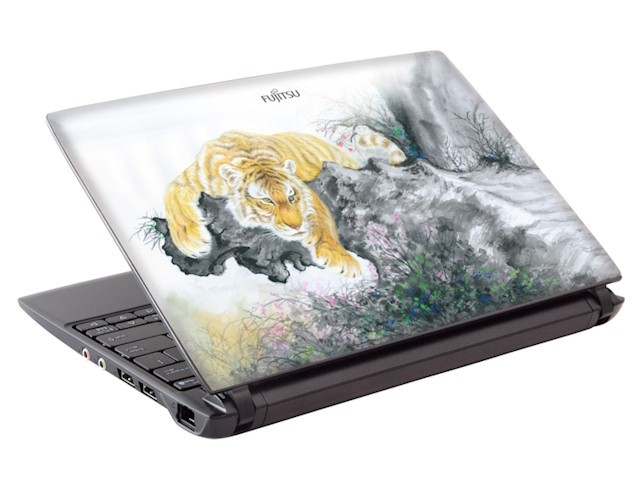LifeBook MH330 Mini-Notebook