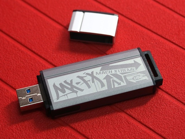 MX-FX Series USB3.0