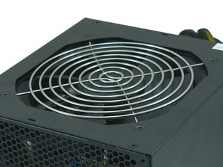 Seasonic M12 700W 12cm fan