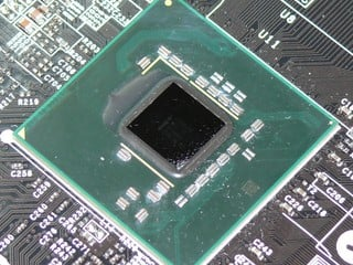 P35-Diamond chipset
