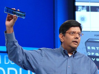 Anand chandreskher --  MID Comcept Phone