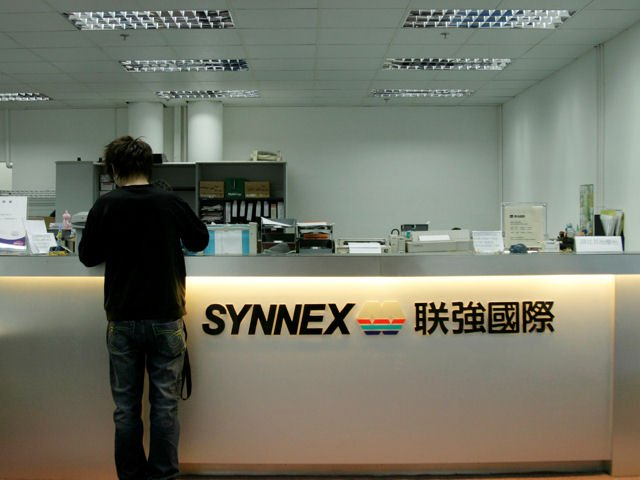 Synnex Sevice Centre