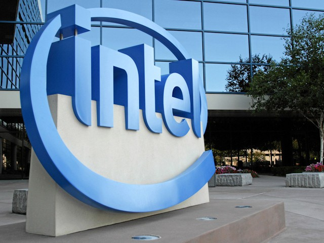 Intel Headquarter