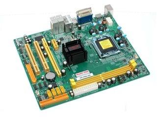 Magic-Pro 高清體驗大優惠 MP-P6N-HD 主機板只售$650