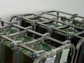 NVIDIA為改善GF 8800GS銷情 將易名GF 9600GSO  下月13日上市