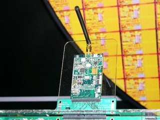 WiMAX 2008 年漸露曙光 IDC: 2012年市場達至12 億美元