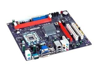 又一針對HTPC主機板登場 ECS GF7100PVT-M3主機板