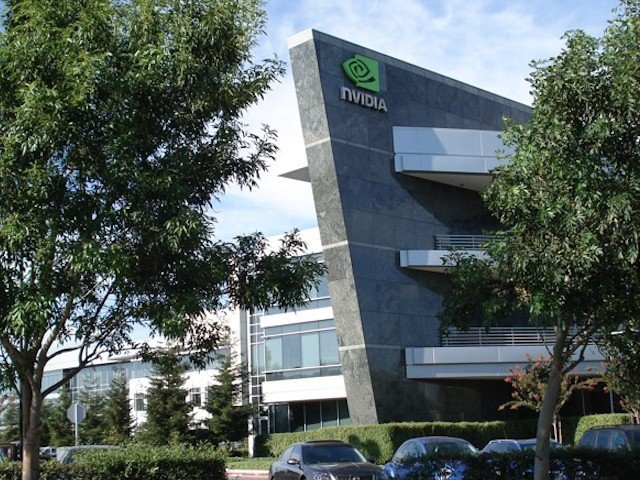 NVIDIA HQ Office