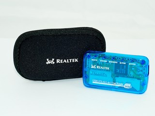 HKEPC Techday 2007 送您USB 2.0 Card Reader