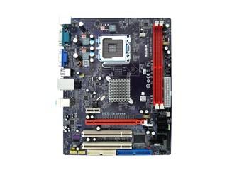 平價GF7050入門級主機板 ECS GF7050VT-M5只售$450