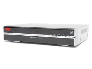 提供「無鬼影,無雪花」享受 RCA HD STB6200機頂盒