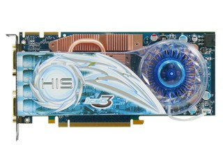 挑戰最強RV670XT寶座 HIS Radeon HD 3870 IceQ3 Turbo