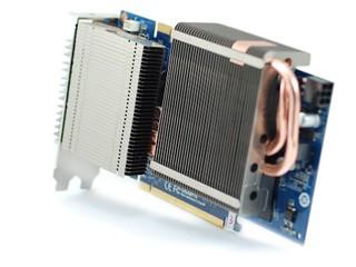 新一代Silent Pipe登場 技嘉 GeForce 9600GT 靜音版