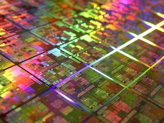 SAMSUNG於12吋晶圓實力排名第一 力壓INTEL  TSMC投放大量研發費居季