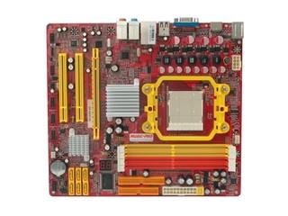 RS780G晶片主機板勁減$100元 Magic-Pro MP-AKM-HD只需$699