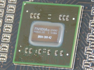 NVIDIA無意推出Socket 1366晶片組 nF200 + X58替補Intel高階SLI平台