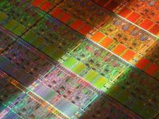 Intel公開下代Nehalem微架構規劃 Building Block設計  可擴充至8核