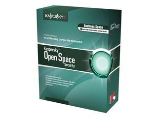 卡巴斯基Business Space Security 針對企業用家推出3款盒裝零售版