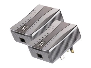 透過電源插連線上網免拉線之苦 LevelOne AV PLI-2030優惠發售