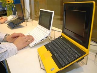 Netbook低價PC需求強勁 IDC︰今年PC市場整體成長達17%
