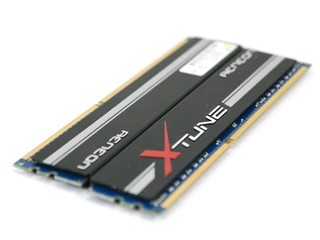 1.75V穩上DDR3-1600 AENEON XTUNE DDR3 1333