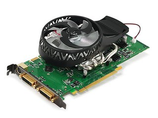 ZEROtherm x iChill Inno3D iChill 9600GT