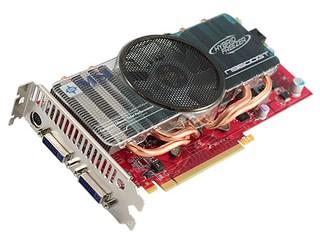 散熱技術新嘗試 MSI  N9600GT Hybird Freezer