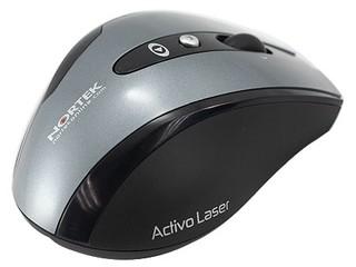 我來自意大利 NORTEK Activo WL 雷射滑鼠
