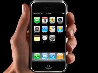 「3」成為香港iPhone 3G代理 7月11日上市 服務計劃條款成焦點