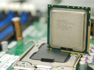 2010年第二季處理器市佔報告 Intel伺服器9成稱霸  AMD NB穩步上揚