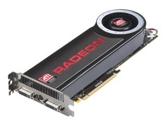 AMD考慮推出Radeon HD 4850 X2 採用GDDR3顆粒 定價$399~449市場