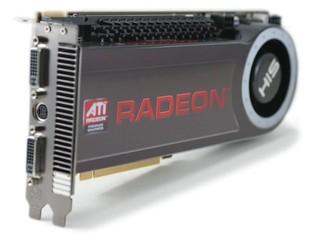 高階R700雙晶片繪圖卡 ATI Radeon HD 4870 X2效能評測