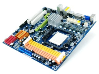 窮人的AMD 780G!! ASRock A780FullHD主機板