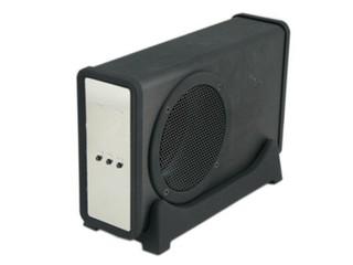 自動測溫、恆溫功能 Century HDD檢查體溫盒