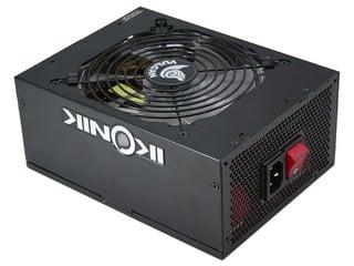 導入 NB 電源管理方式 IKONIK VULCAN 1200W