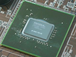 晶片組授權協議   Intel、NV各執一詞 Intel入稟法院要求釐清協議條文