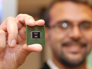 NVIDIA打破Centrino 2品牌魔咒 GeForce 9400M獲一線大廠青睞
