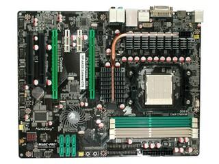 790GX成功通過372MHz外頻 MP-AKGX Extreme GTS打破香港紀錄