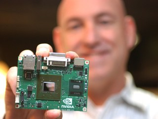 NVIDIA入侵Netbook、Nettop市場 力拱Atom配搭MCP7A、MCP79晶片組