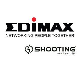 半價享有Edimax 3.5G 分享器 $0機價 $188 無限 3.5G 上網